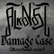 Damage case (Motorhead cover)